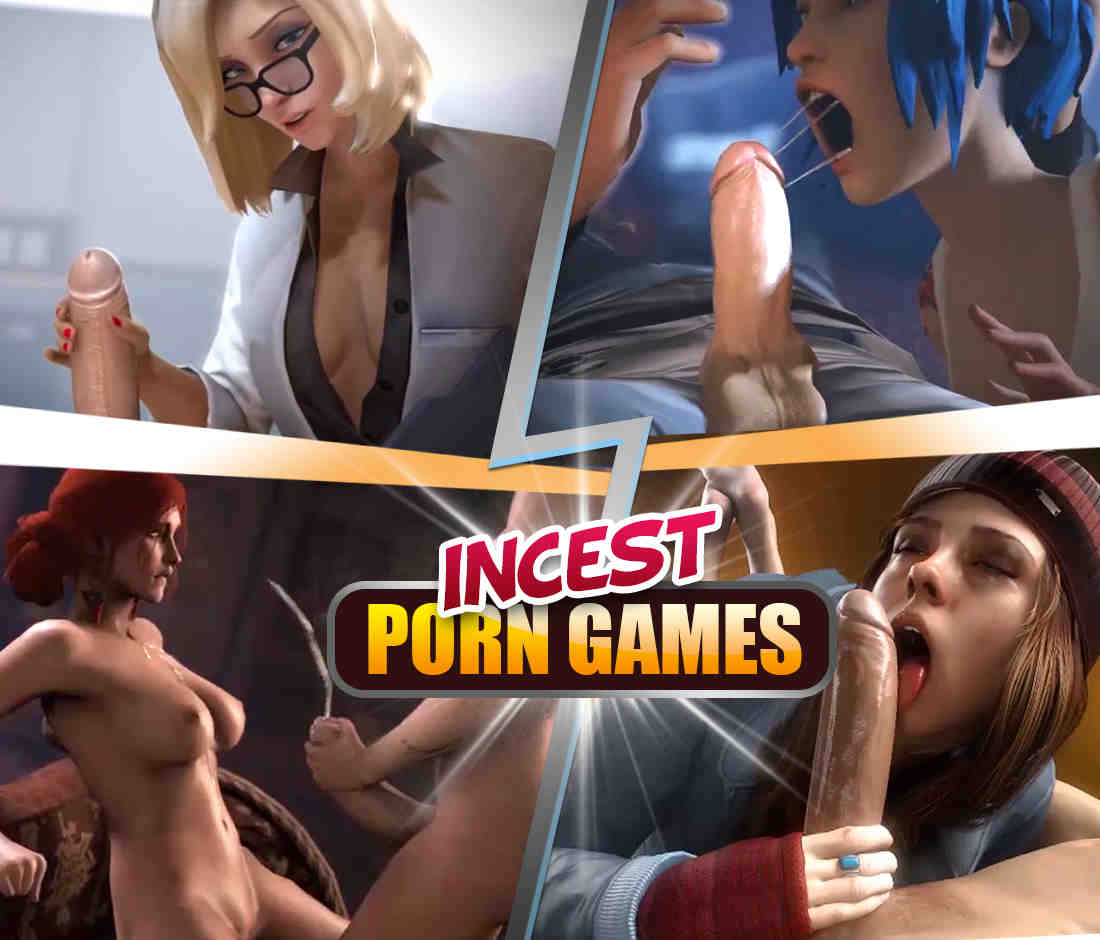 Incest Porn Games